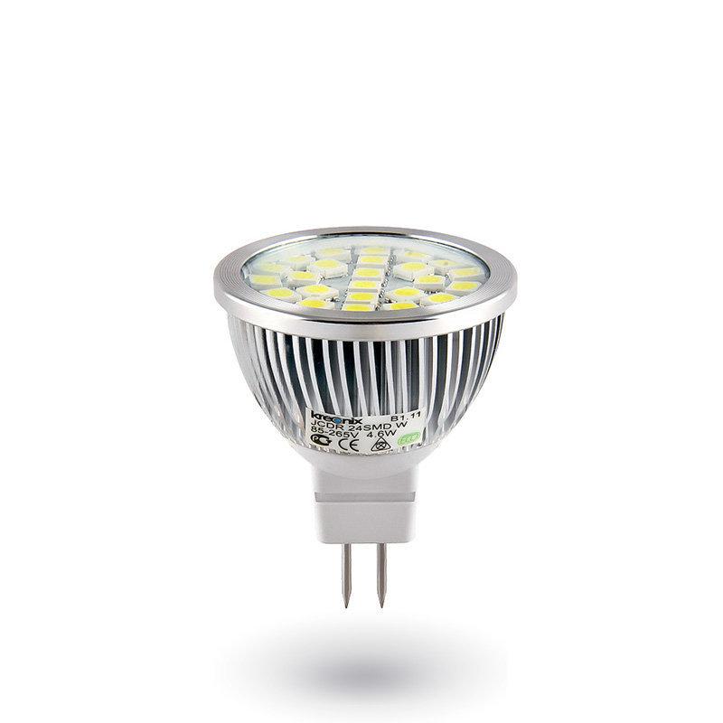 Встраиваемая светодиодная лампа