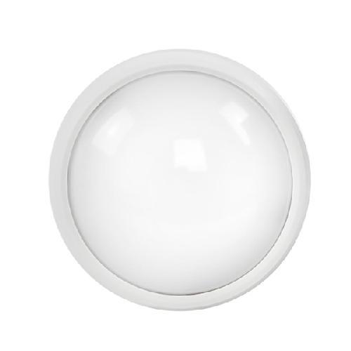 Светодиодный светильник круглый